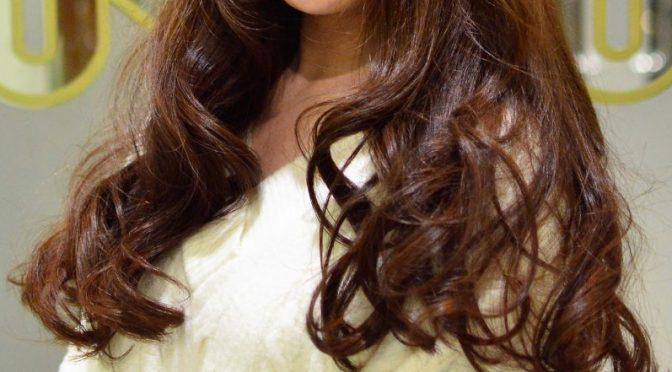 巻き髪 種類 簡単♪