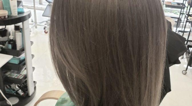 本当に髪質が変わるトリートメント!